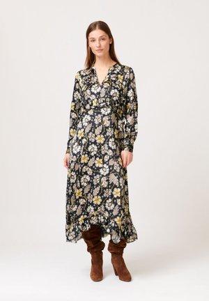VALENTINA - Maxi dress - mystical yellow