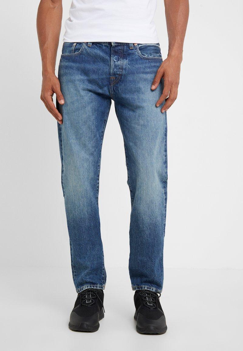 PS Paul Smith - STANDARD - Slim fit jeans - blue denim