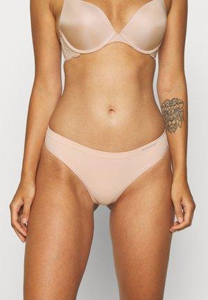 Essential Thong - 3 Pack  - Stringit - blush
