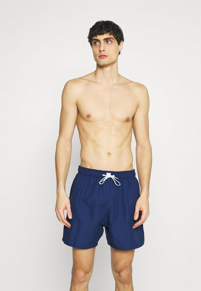 JBS - SWIM WEAR - Swimming shorts - blue
