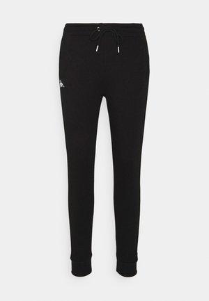 ZELLA - Teplákové kalhoty - caviar