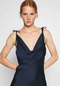 Swing - DRESS - Maxi dress - ink - 3