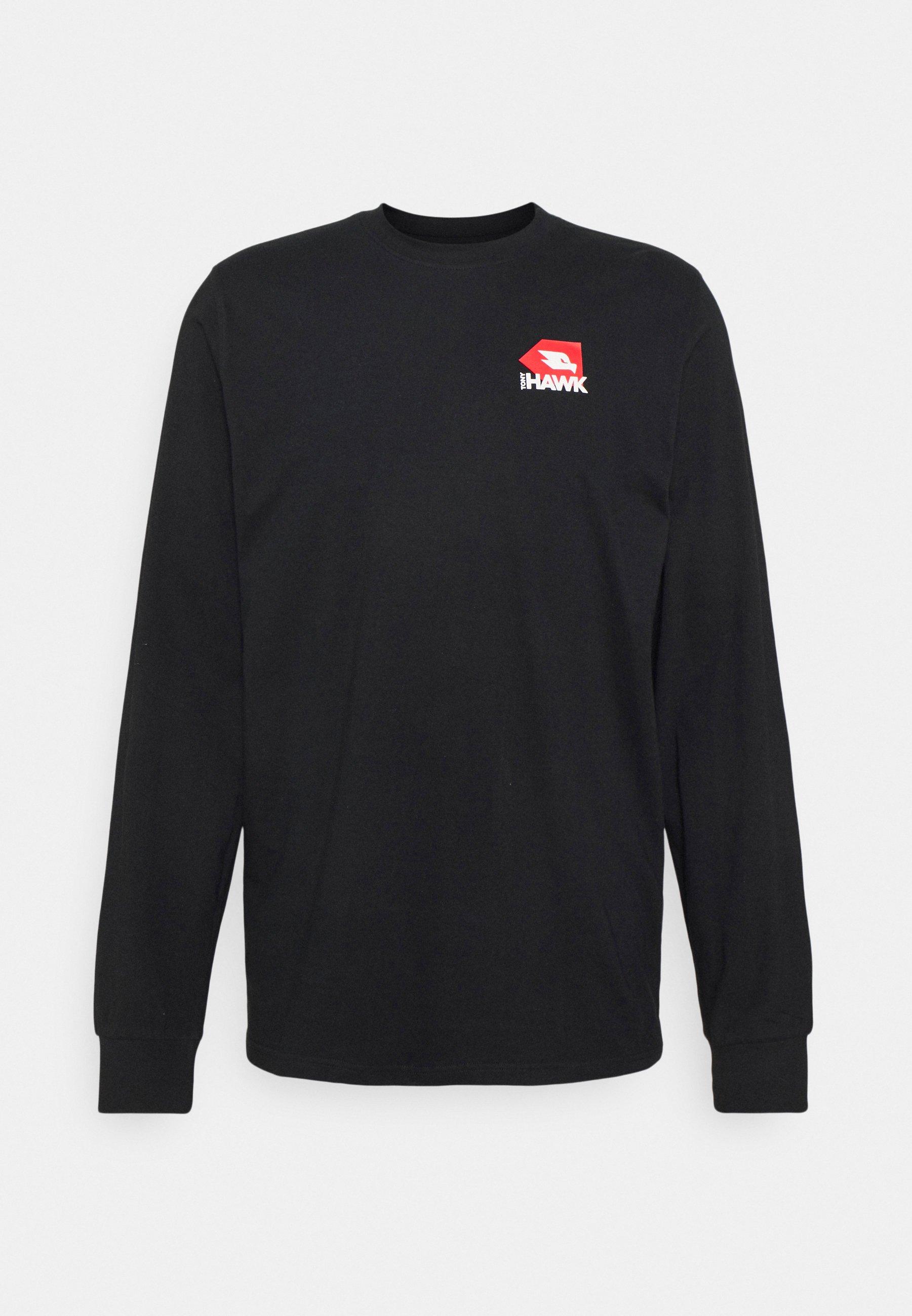 Men BALEN UNISEX - Long sleeved top