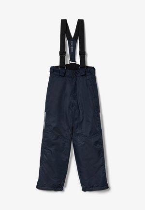 Spodnie narciarskie - dark sapphire