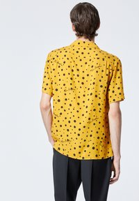 The Kooples - Shirt - yellow black - 2