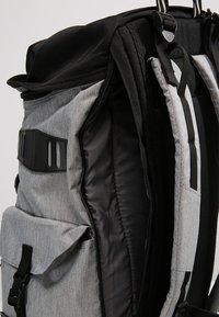 Burton - ANNEX PACK  - Rucksack - grey heather - 7