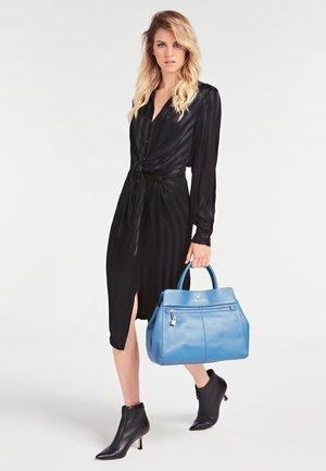 EVE  - Handbag - blau