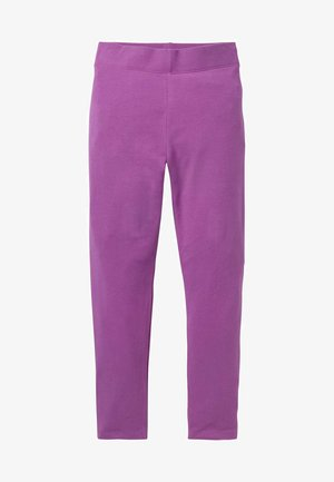 Leggings - Trousers - hellviolett