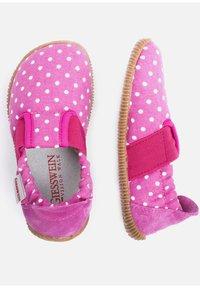 Giesswein - SILZ - Slippers - pink - 1