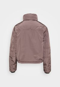 Hunter ORIGINAL - WOMENS INSULATED ANORAK - Winter jacket - lough - 2