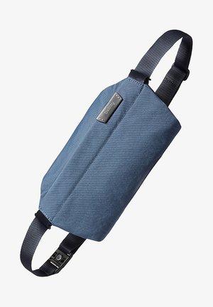 SLING MINI - Bum bag - marine blue