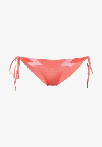 VANITY - Bikini bottoms - peach