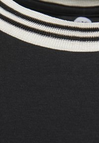 Hummel - VICTORIA  - T-shirts print - black - 4