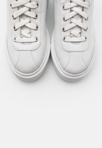 Grenson - High-top trainers - white - 5