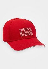 HUGO - UNISEX - Casquette - open pink - 4