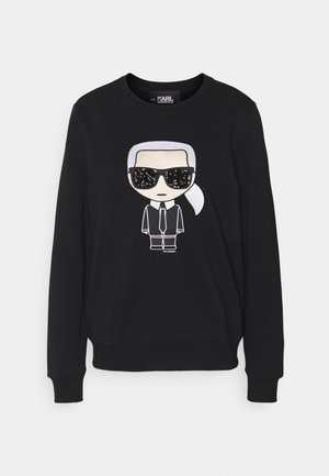 IKONIK  - Sweatshirt - black