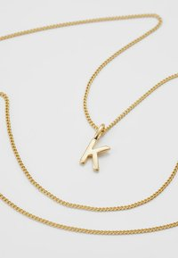Pilgrim - NECKLACE K - Halskæder - gold-coloured - 4