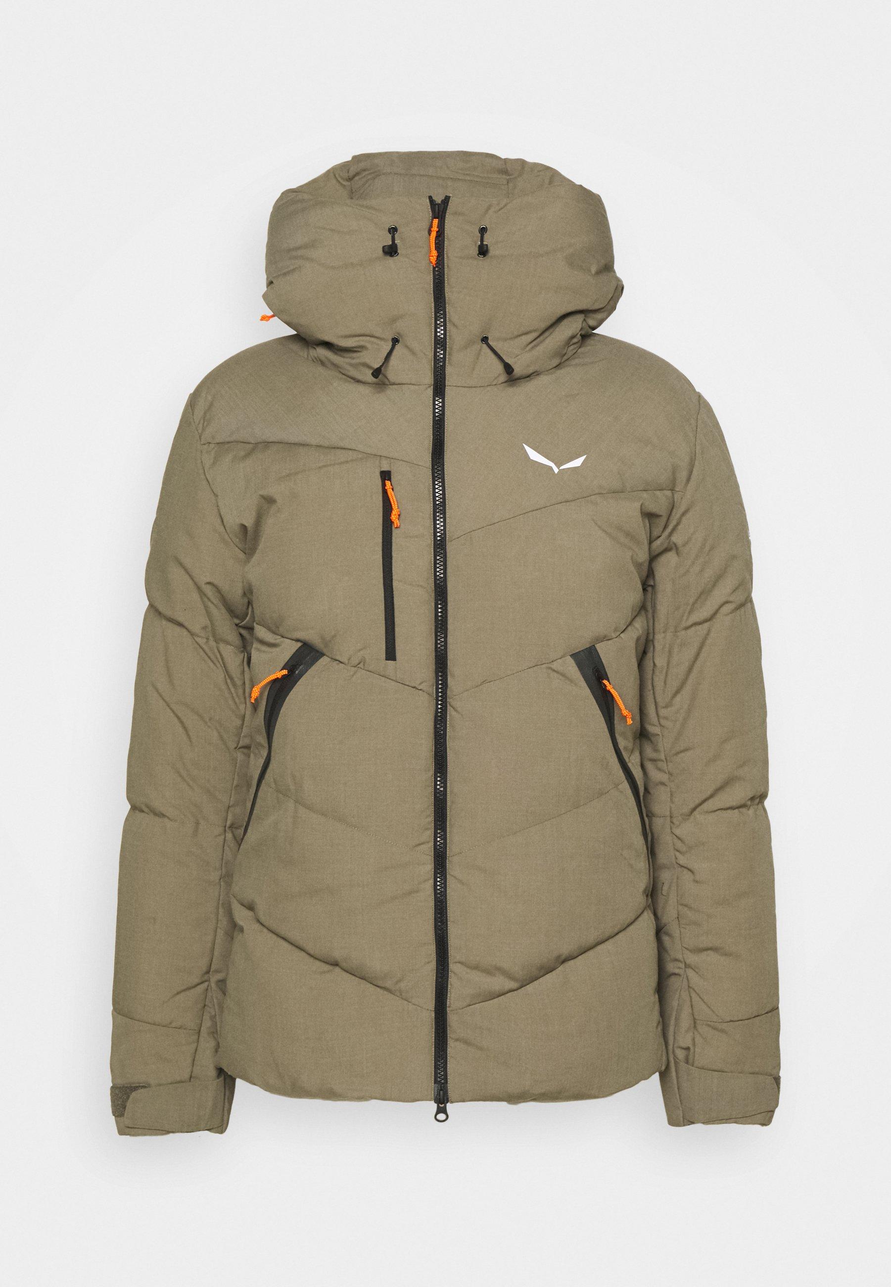 Men AVEZ HEAVY - Down jacket