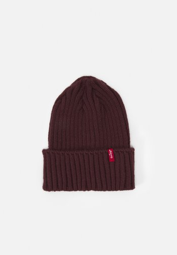 TURN UP BEANIE UNISEX