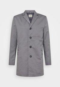Newport Bay Sailing Club - TRANS COAT - Short coat - grey - 7