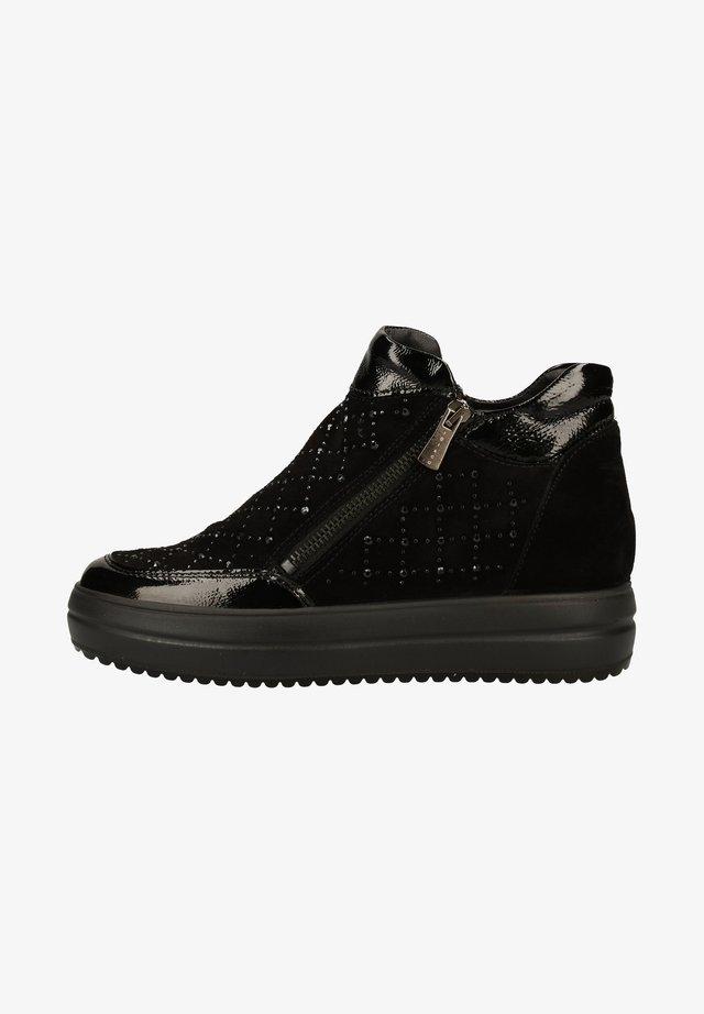 Höga sneakers - nero