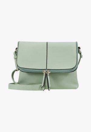 RAVENNA - Across body bag - mint