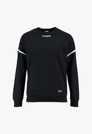 CHARGE - Sweatshirt - black