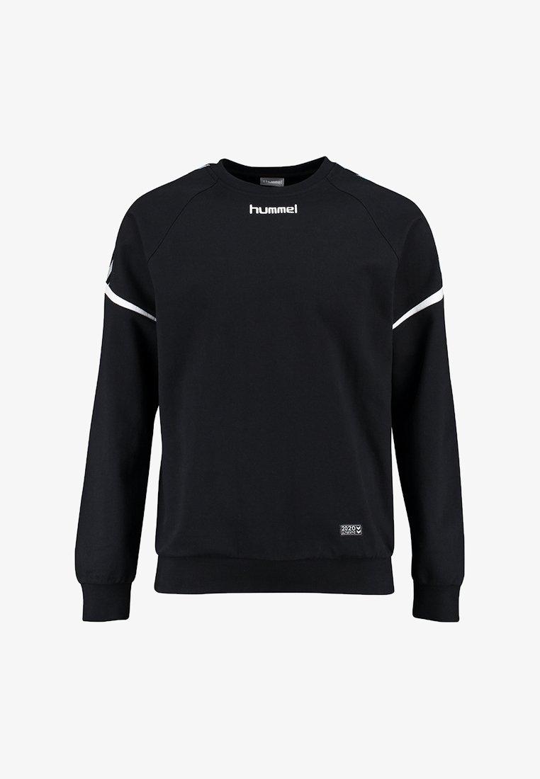 Hummel - CHARGE - Sweatshirt - black