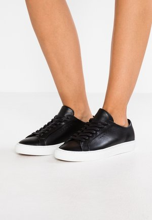 KATE  - Sneaker low - black/white