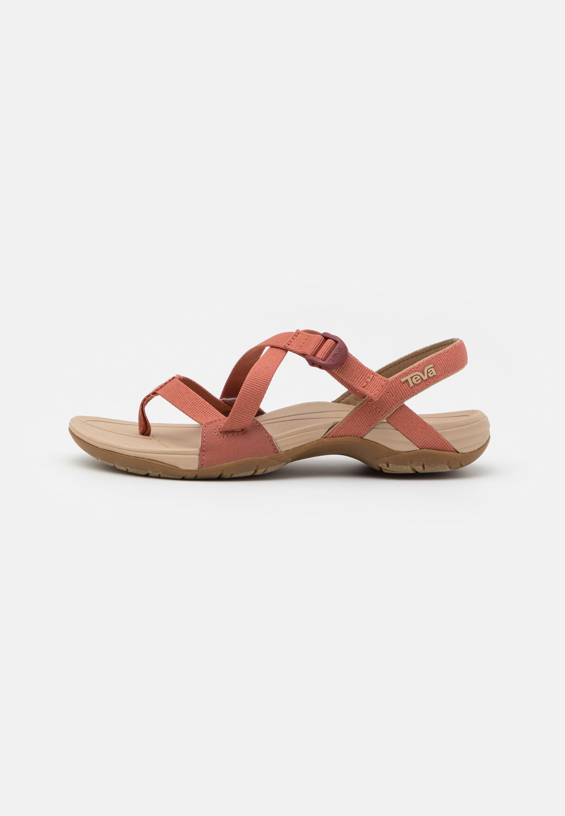 Women CROSS STRAP - Walking sandals
