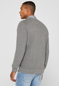 edc by Esprit - Sweatshirt - medium grey - 2