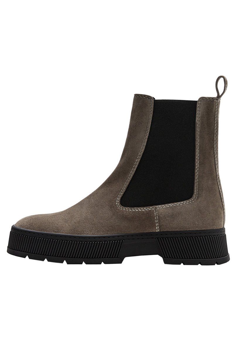 Damen PLATEAU - Ankle Boot