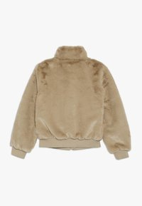 Kids ONLY - Winter jacket - sand - 1