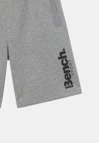 Bench - JACKSON - Shorts - grey marl - 2