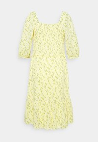 ONLY Tall - ONLPELLA SMOCK DRESS - Jersey dress - sunshine - 1