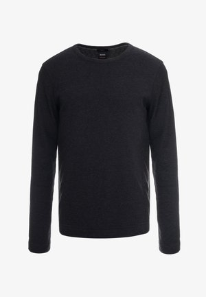 TEMPEST - Jumper - black