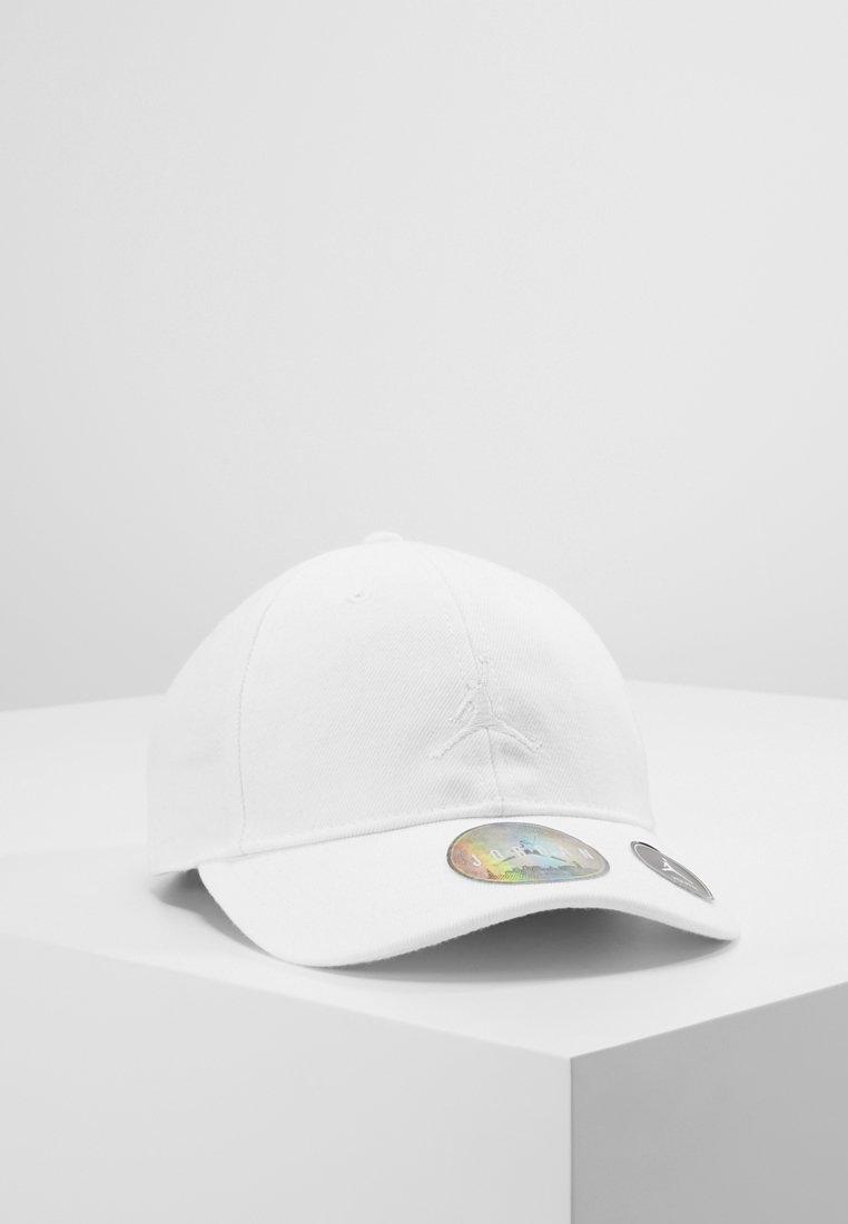 Jordan - FLOPPY CAP - Kšiltovka - white
