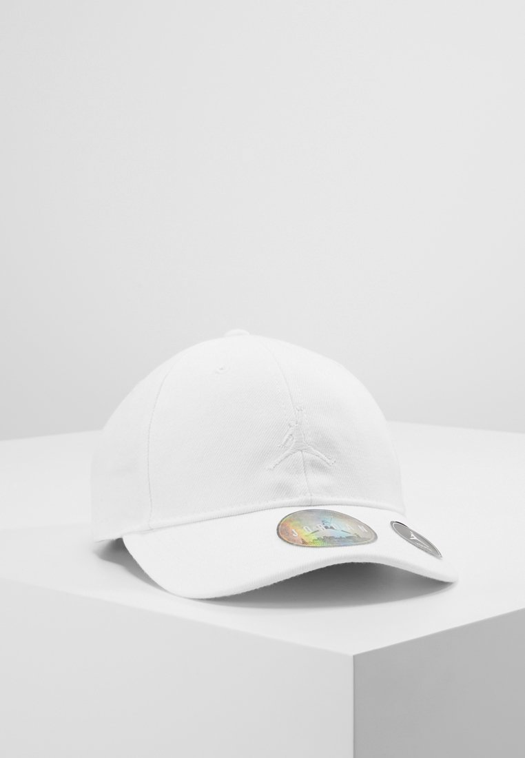 Jordan - FLOPPY CAP - Pet - white