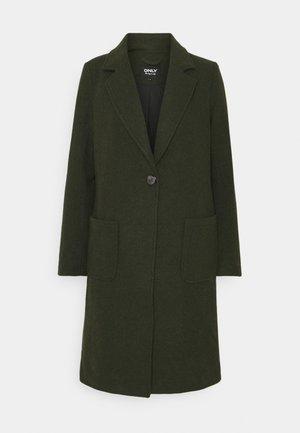 ONLOLIVIA ASTRID COAT - Classic coat - rosin