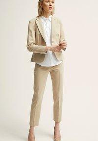 STOCKH LM - DESS - Blazer - beige - 1