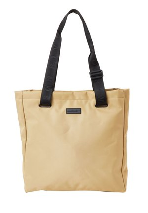 Shopping bag - stone