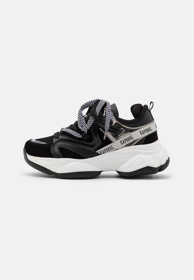 SINA - Sneakers laag - noir