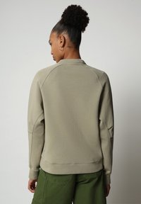 Napapijri - Sweatshirt - silver sage - 2
