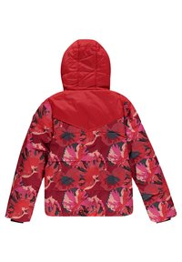 O'Neill - Snowboard jacket - fiery red - 1