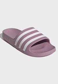 adidas Performance - AQUA ADILETTE - Sandali da bagno - pink - 1