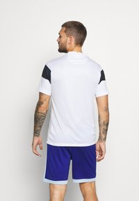 Nike Performance - FINLAND - Club wear - white/truly gold - 2