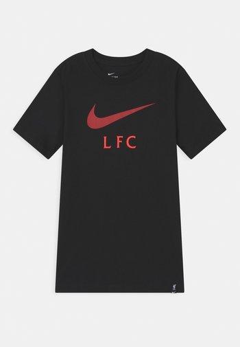 LIVERPOOL FC CLUB TEE