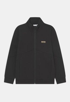 GOLD CAPSULE - Vest - black