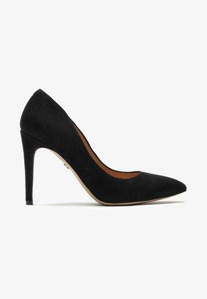 ELIZABETH - High heels - black