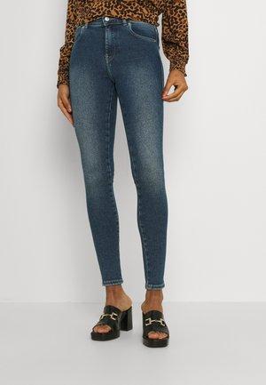 LEXY - Jeans Skinny Fit - breeze dark stone